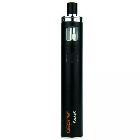 Aspire Pockex Kit (Black)