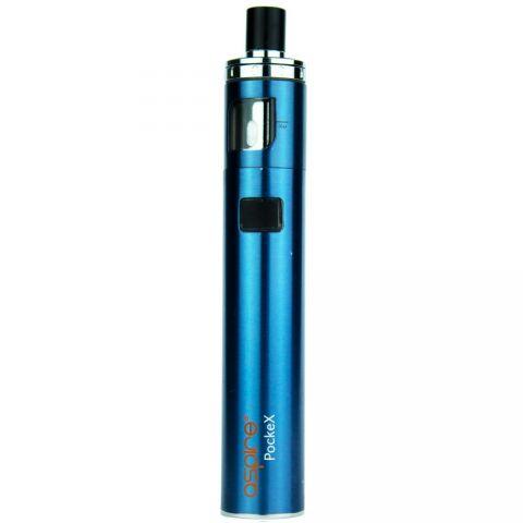 Aspire Pockex Kit (Blue)