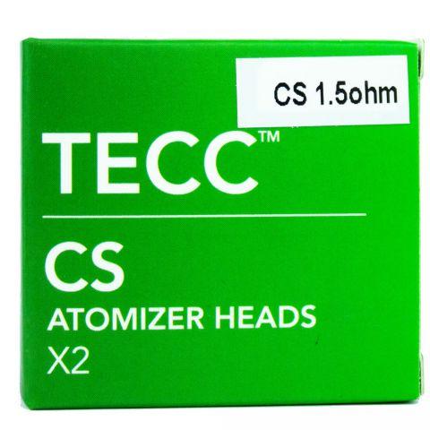 Tecc CS Coils